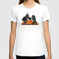 pumpkin T-shirts featuring pumpkin by omelet