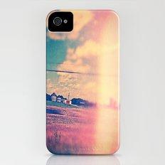 Farm land  iPhone (4, 4s) Slim Case