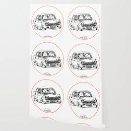 Crazy Car Art 0223 Wallpaper