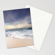 Tranquil Beach Stationery Cards