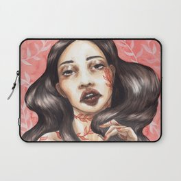 Wanting Laptop Sleeve