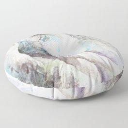 Majestic Floor Pillow