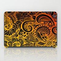hakuna iPad Cases featuring Hakuna Matata by Doodle Design