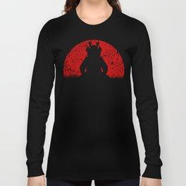 Shogun Sundown Long Sleeve T-shirt