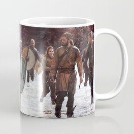 The Heart Of A King Coffee Mug