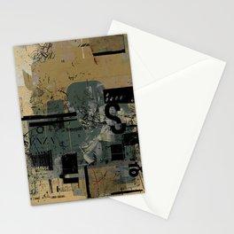 misprint 58 Stationery Cards
