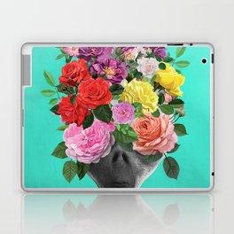 Alien Bouquet  Laptop & iPad Skin