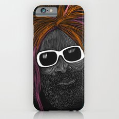 George Clinton iPhone 6s Slim Case