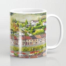 Cwm Parc, Treorchy, South Wales Valleys Coffee Mug