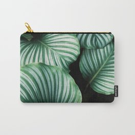 Botanical Fresh Paradise Carry-All Pouch