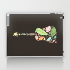 Let your Guitar Sing B-Side Laptop & iPad Skin