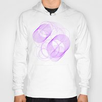 vector Hoodies featuring TUBES - vector by Heaven7