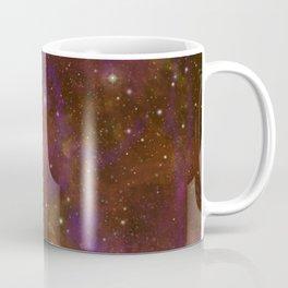 Celestial Nebula Coffee Mug