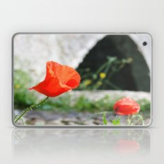 Up Close and Personal Laptop & iPad Skin