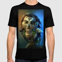 Owloki T-shirt