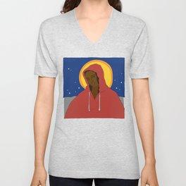 """""""Skittles"""" (Trayvon Martin Commemorative) Unisex V-Neck"""