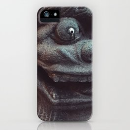 googly iPhone Case