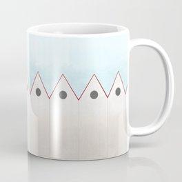 Simple Housing - love them all  Coffee Mug