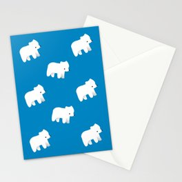 Sustainable Love Stationery Cards