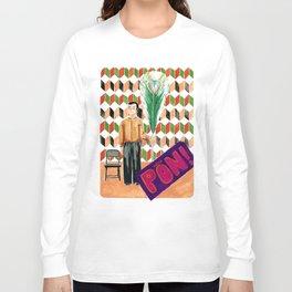 PON! Long Sleeve T-shirt