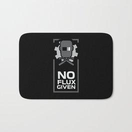 Welding - No Flux Given Bath Mat