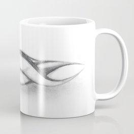 Voluptuous Curves Coffee Mug