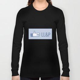 Live Long & Prosper Long Sleeve T-shirt