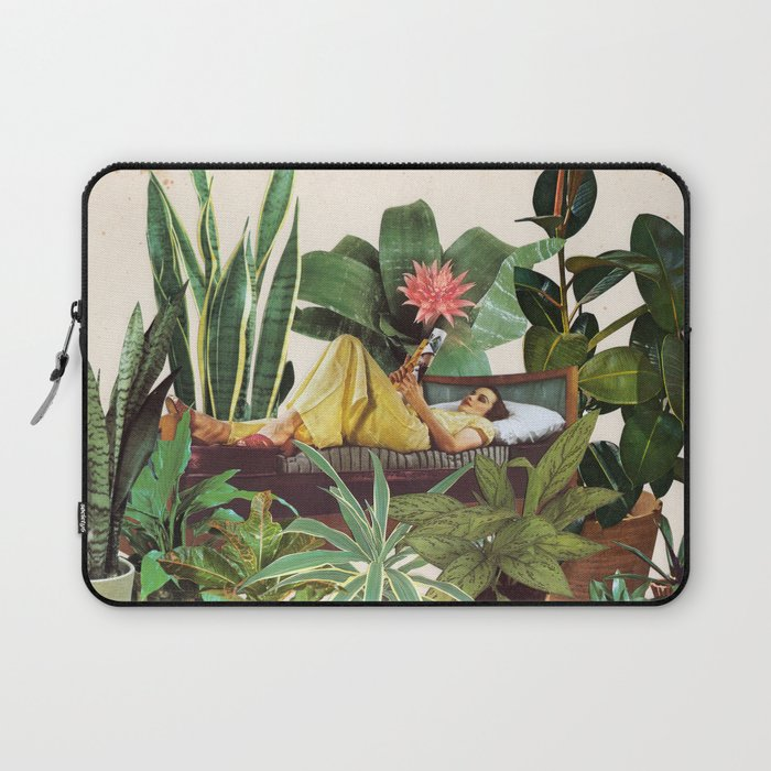 TERRARIUM Laptop Sleeve