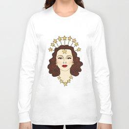 Hedy Long Sleeve T-shirt
