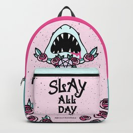 Slay All Day Backpack