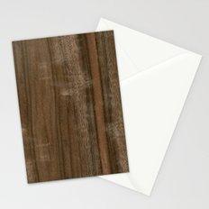 Australian Walnut Wood Stationery Cards