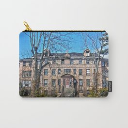 St. Mary's of the Ozarks Hospital Carry-All Pouch