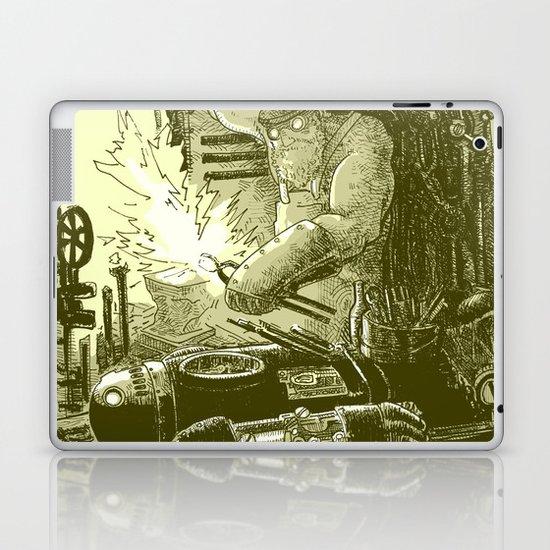 Doombots Laptop & iPad Skin