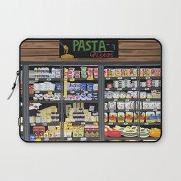 Pasta Land Laptop Sleeve