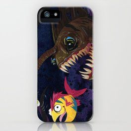 Blinded by the Light iPhone Case