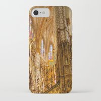 ornate iPhone & iPod Cases featuring Ornate by John Hinrichs