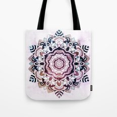 FREESOUL MANDALA Tote Bag