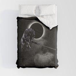 Loyal Wolf Comforters