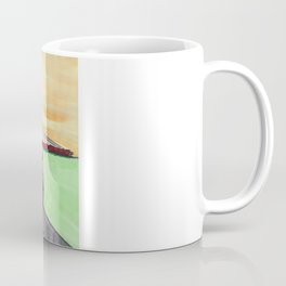Eleanor Coffee Mug