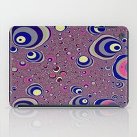 shells iPad Cases featuring shells by LoRo  Art & Pictures