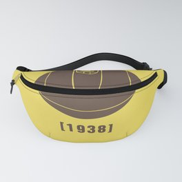 1938 Fanny Pack