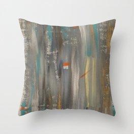 VC33171 Throw Pillow