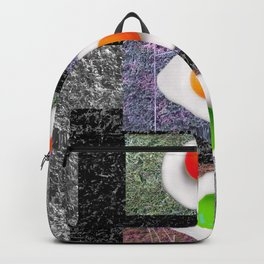 Hedge 'n' eggs 01 Backpack