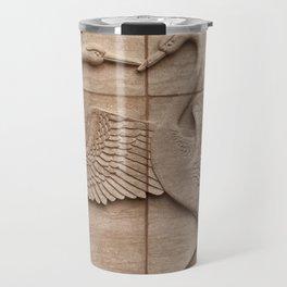Big birds Travel Mug
