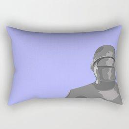 Gort Rectangular Pillow