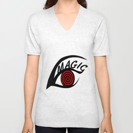 Magic Unisex V-Neck
