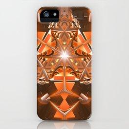 Tri-Gon iPhone Case