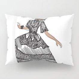 Ruby Royal Pillow Sham