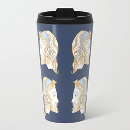 Maverick man Travel Mug