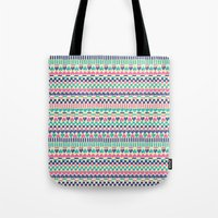 hearts Tote Bags featuring Hearts by Lydia Meiying